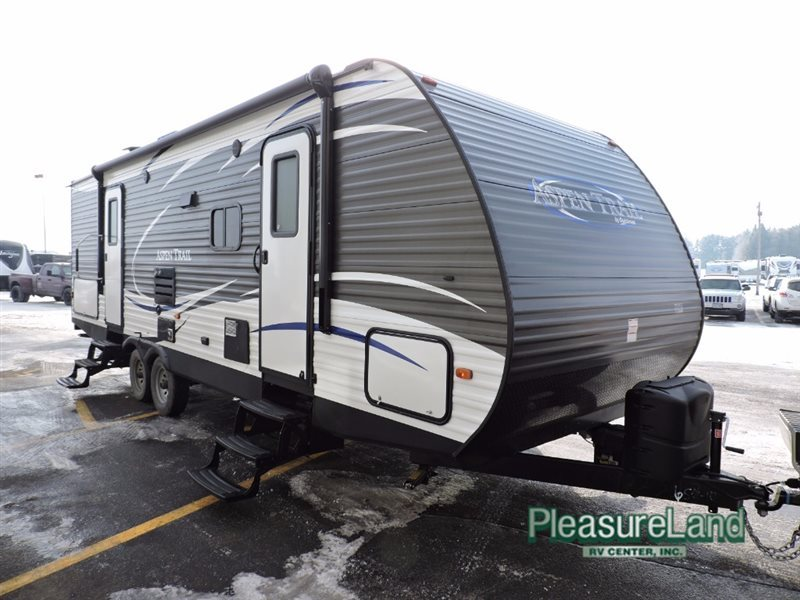 2017 Dutchmen Rv Aspen Trail 2790BHS