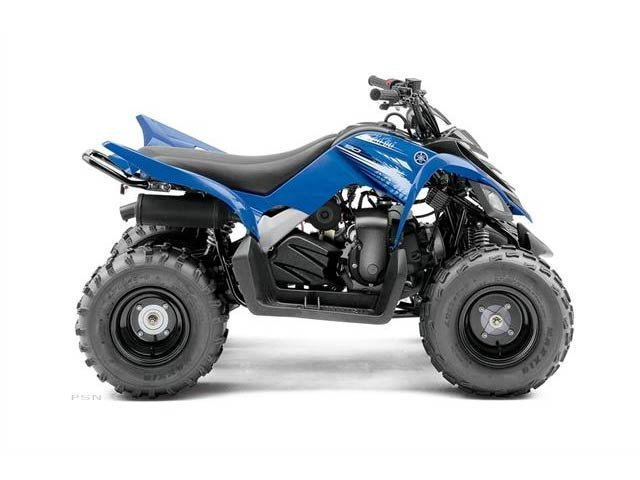 2012 yamaha raptor 90 motorcycles for sale. Black Bedroom Furniture Sets. Home Design Ideas