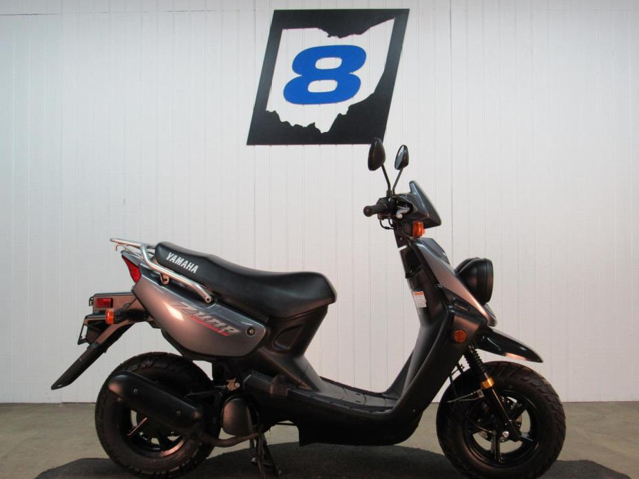 2012 Yamaha Scooter Models Photos - Motorcycle USA