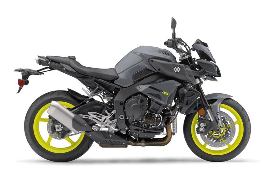 Yamaha fz10 motorcycles for sale in massachusetts for Yamaha dealers in mass