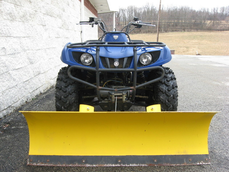 Yamaha grizzly 350 auto 4x4 motorcycles for sale in for Yamaha 350 4x4