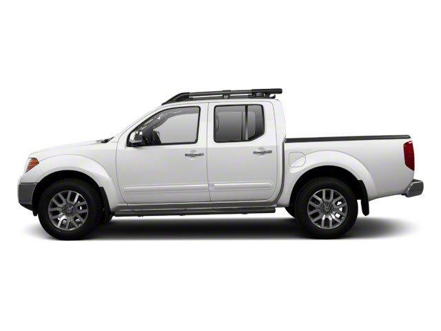 2010 Nissan Frontier Pickup Truck, 3