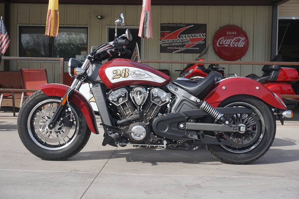 Indian Scout With Sidecar Motorcycles for sale