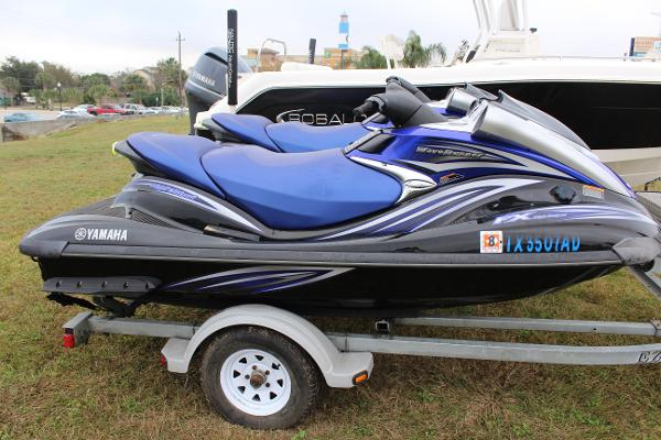 2006 yamaha fx ho boats for sale