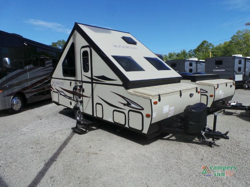 2017 Forest River Rv Rockwood Hard Side High Wall Series A213HW