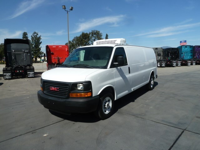 2008 Gmc Savana G3500  Catering Truck - Food Truck