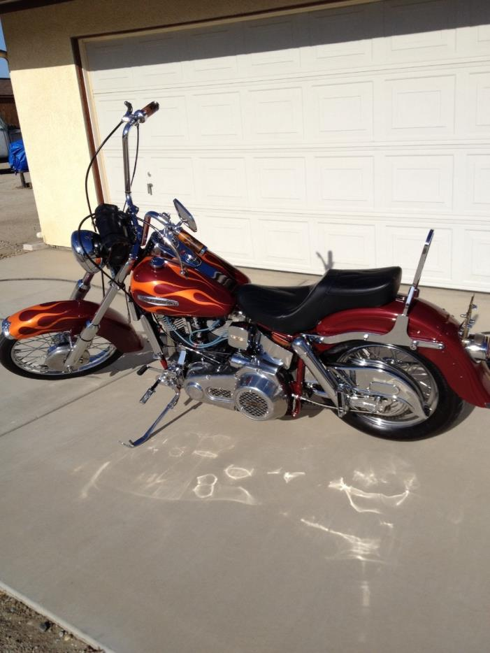1971 Harley-Davidson SHOVELHEAD