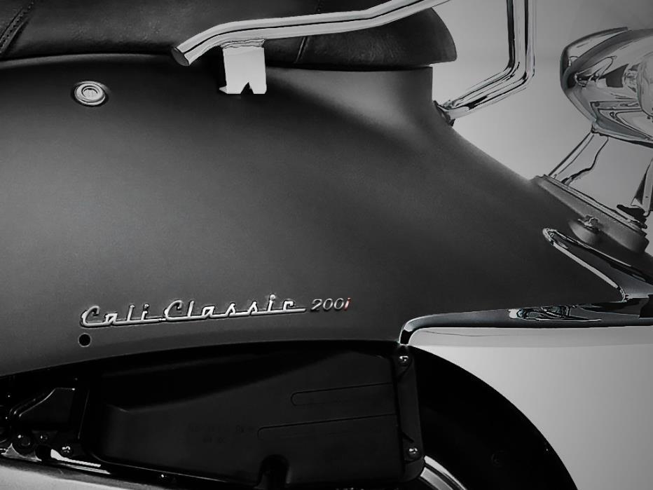 2016 Lance CALI CLASSIC 200 I