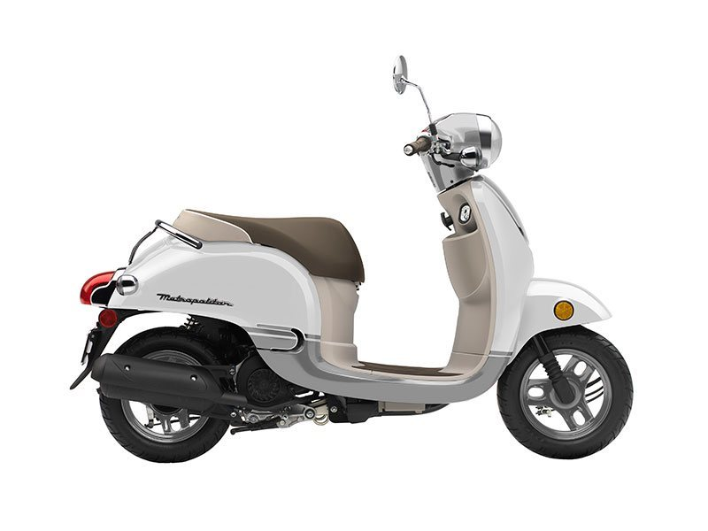 Honda Metropolitan Motorcycles For Sale In Oklahoma