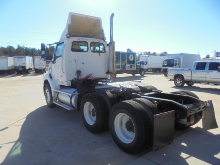 2006 Sterling Acterra 8500 Conventional - Day Cab, 5