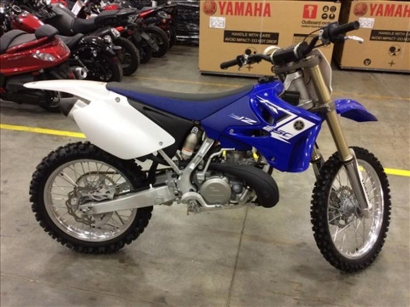 2013 yamaha yz250 2 stroke vehicles for sale for Yamaha escondido ca