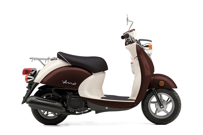 Yamaha Vino Cc Miles Per Gallon