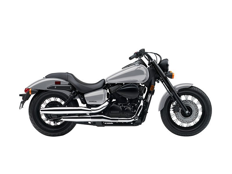 Honda Shadow Motorcycles For Sale In Lawton Oklahoma