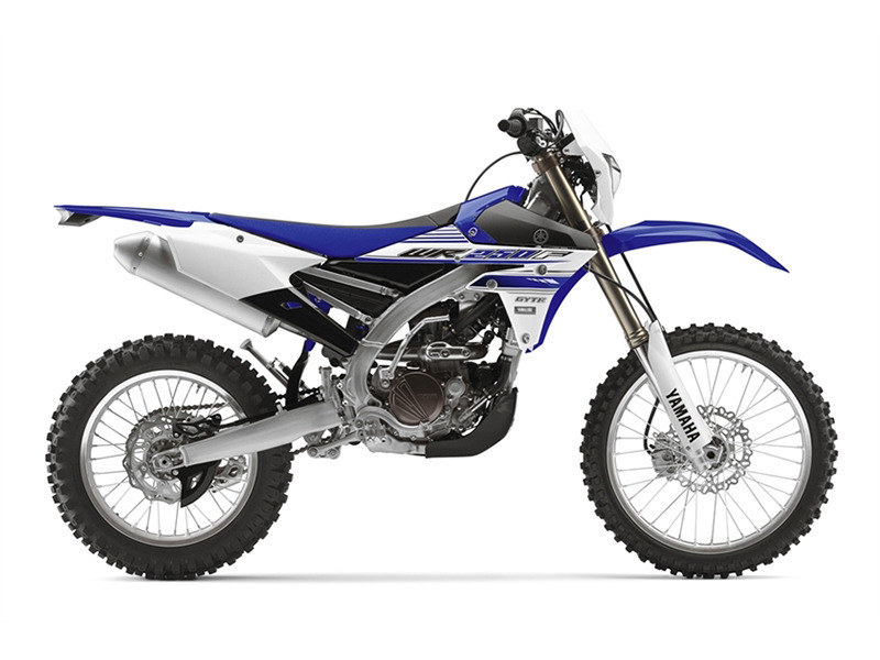 2005 yamaha wr250f motorcycles for sale in oregon for Cottage grove yamaha