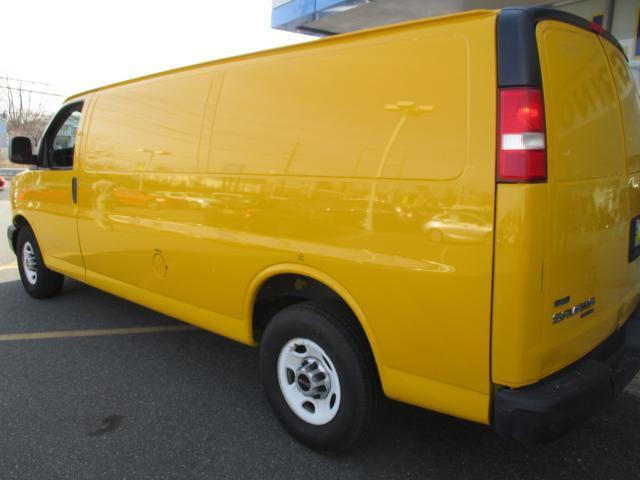 2011 Gmc Savana Cargo Van Cargo Van, 2