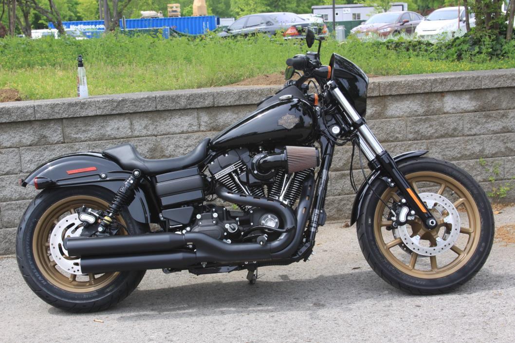harley davidson low rider s fxdls fxdls motorcycles for sale. Black Bedroom Furniture Sets. Home Design Ideas