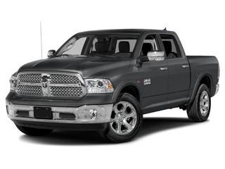 2017 Ram 1500 Laramie  Pickup Truck