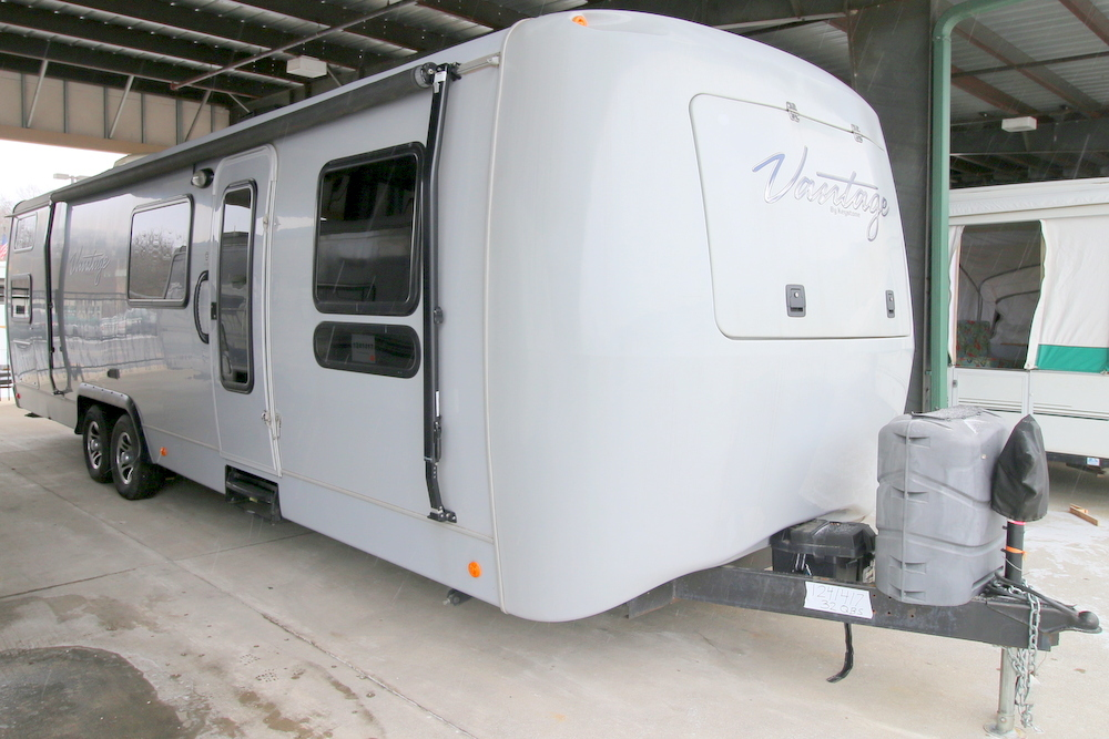 2012 Keystone Vantage 32qbs Vehicles For Sale