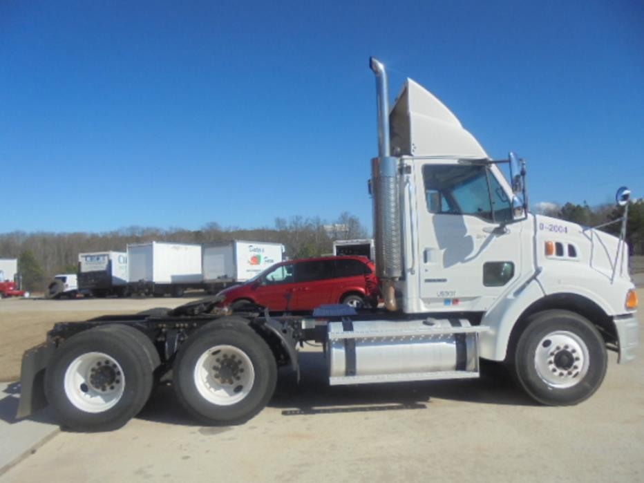 2006 Sterling Acterra 8500 Conventional - Day Cab, 2