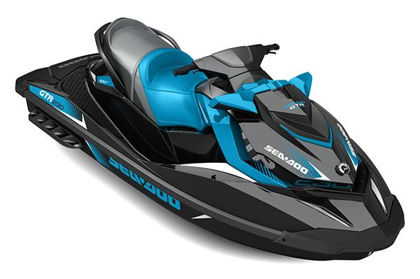 2017 Sea-Doo GTR 230