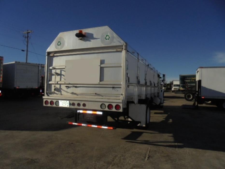 2007 Sterling Acterra Garbage Truck, 3