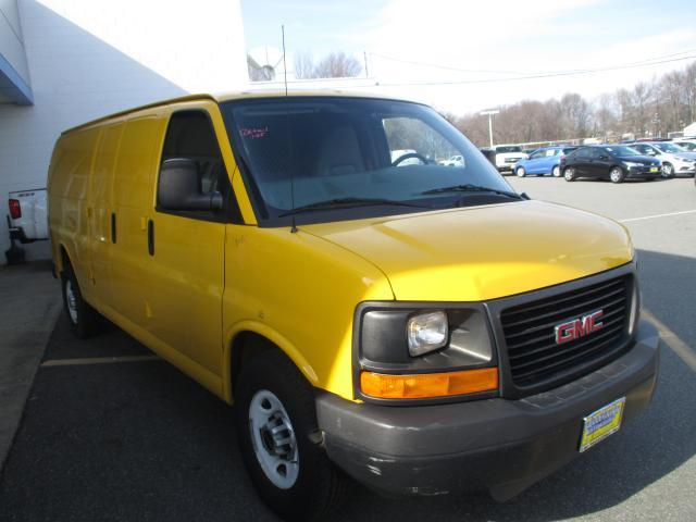 2011 Gmc Savana Cargo Van Cargo Van, 5