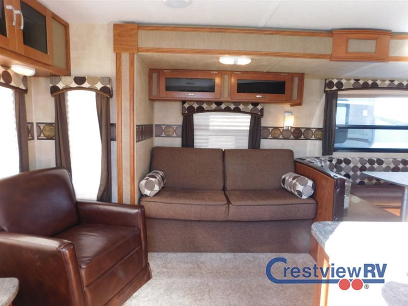 2013 Keystone Rv Passport 2890RL Grand Touring