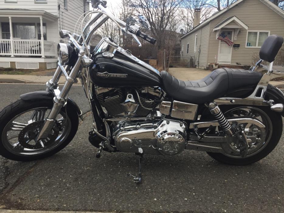 2012 Harley-Davidson SUPER GLIDE DYNA CUSTOM