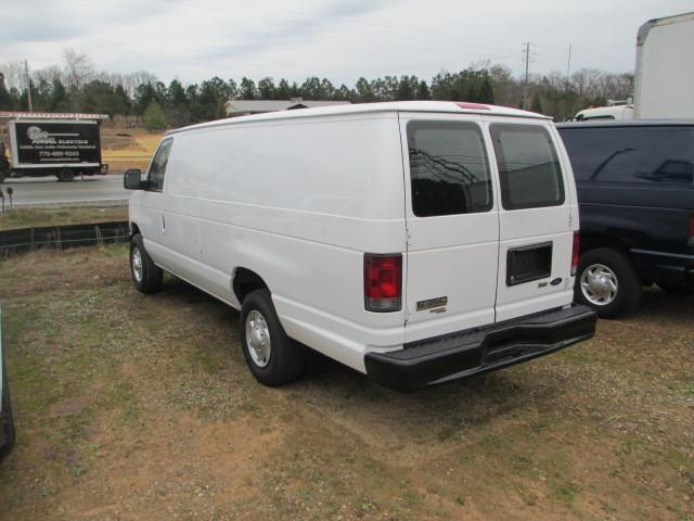 2010 Gmc Savana G3500 Cargo Van, 7