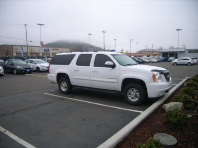 2007 GMC Yukon XL SLE 2500