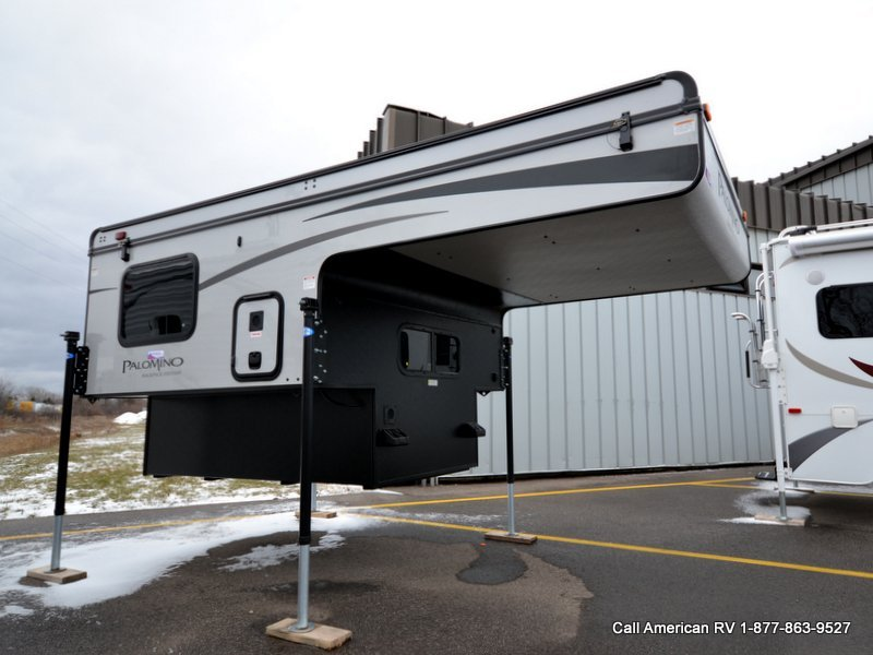 Truck Campers For Sale In Michigan