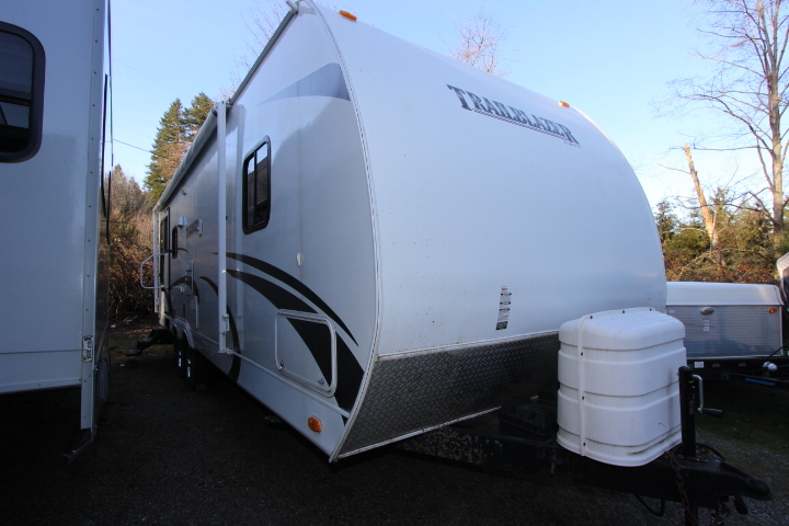 2010 Komfort TRAILBLAZER 276