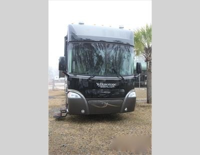 2008 Gulf Stream YELLOWSTONE 8390YSW