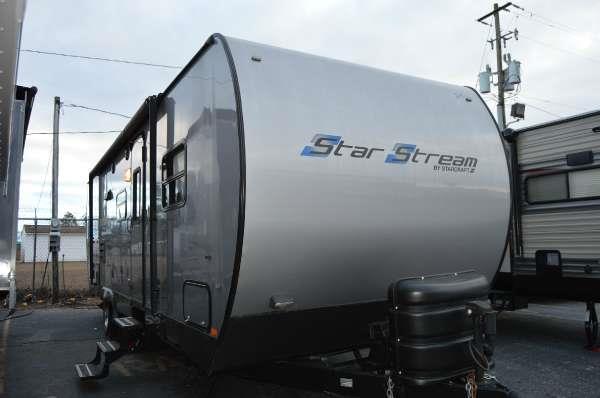 2008 Starcraft Star Stream SS28RBS