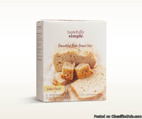 Beer Bread Value Pack