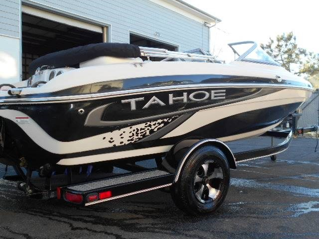 2010 Tahoe Q4 SS