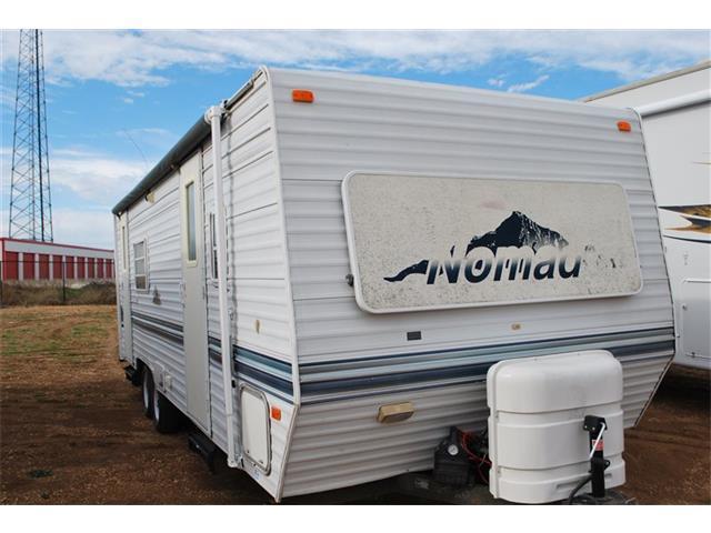 2000 Nomad 250