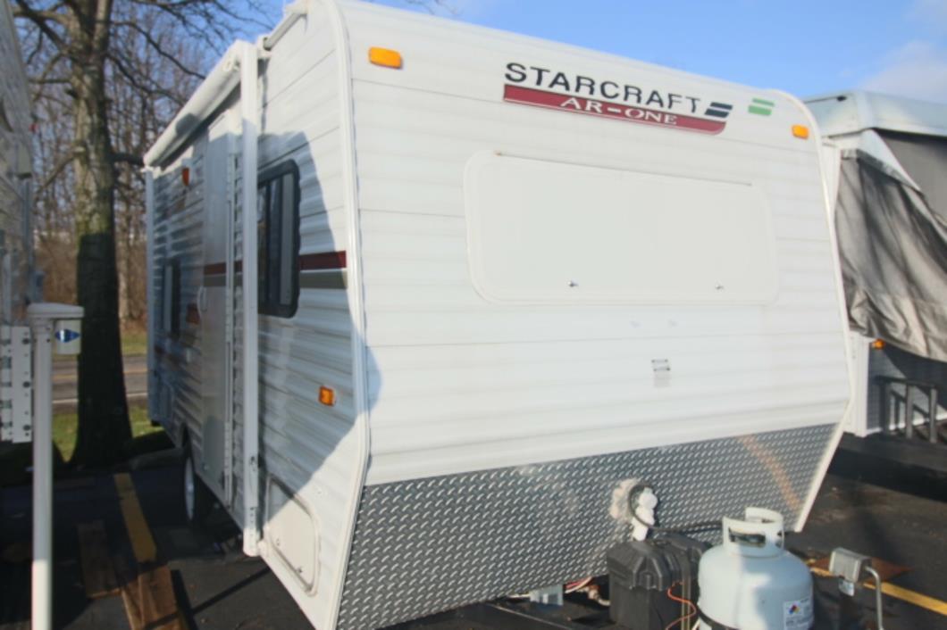 Starcraft Starcraft Rvs For Sale In Ohio