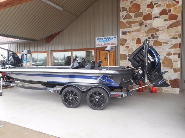 Legend V 20 boats for sale