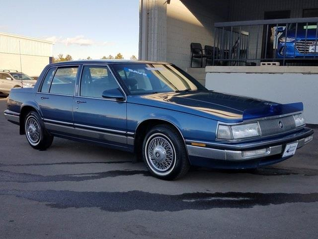 1990 buick electra park avenue cars for sale. Black Bedroom Furniture Sets. Home Design Ideas
