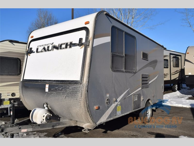 Rv Trader Pa >> Starcraft Launch Mini 16rb rvs for sale