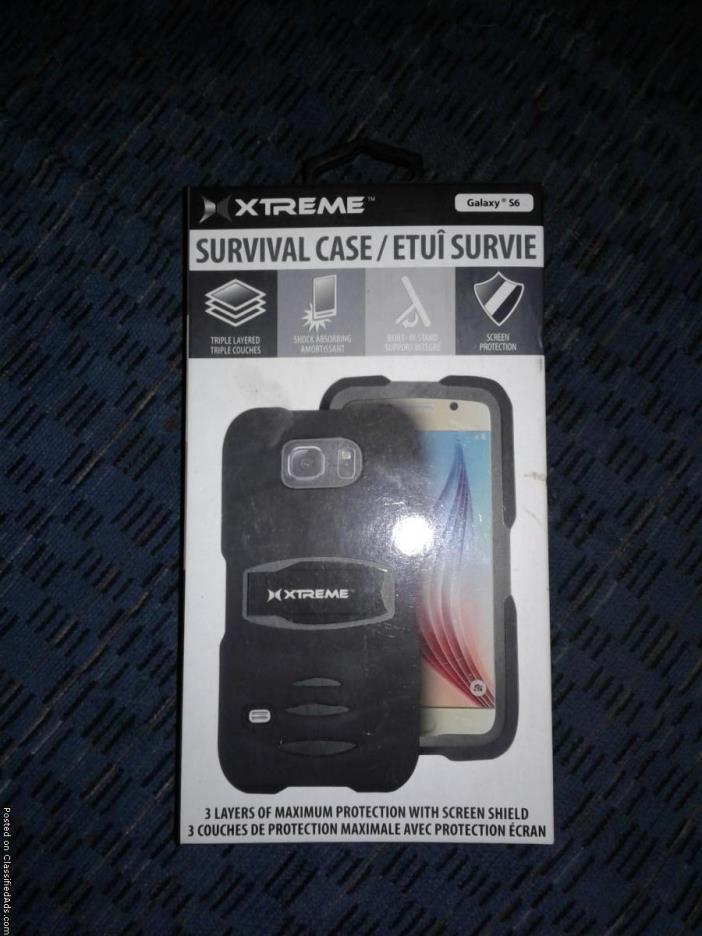 Samsung S5 Phone Case