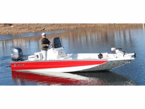 2017 Excel Boats 220