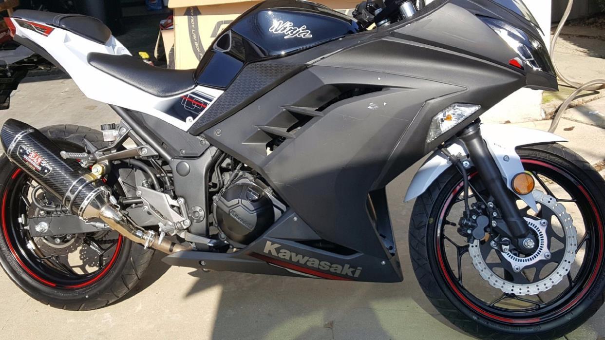 Kawasaki Dealer In Visalia Ca