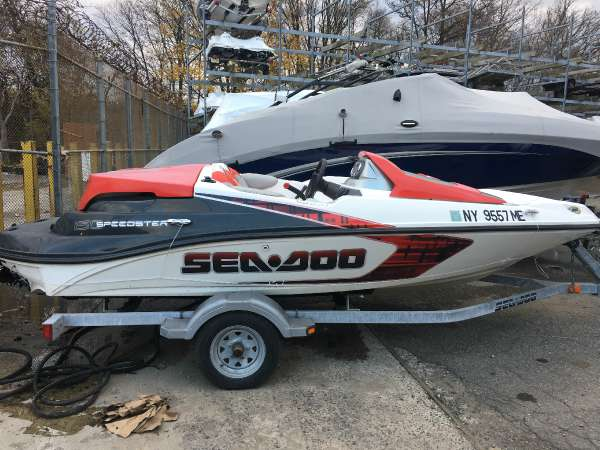 Sea Doo 150 Speedster Boats For Sale