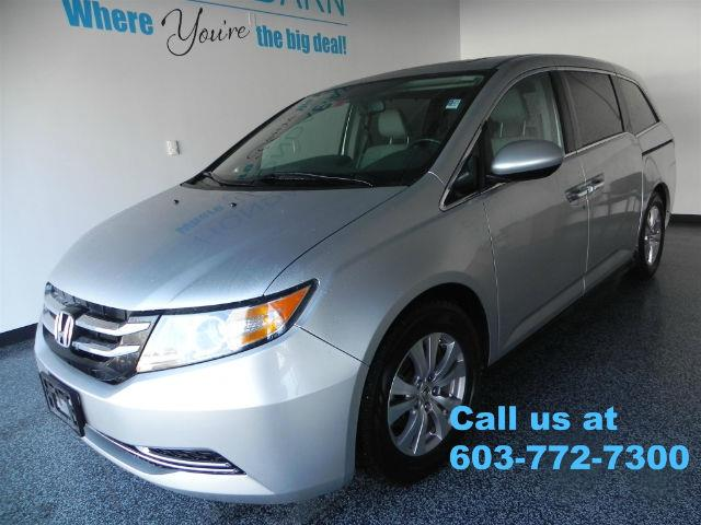 Cars for sale in stratham new hampshire for 2015 honda odyssey ex l for sale
