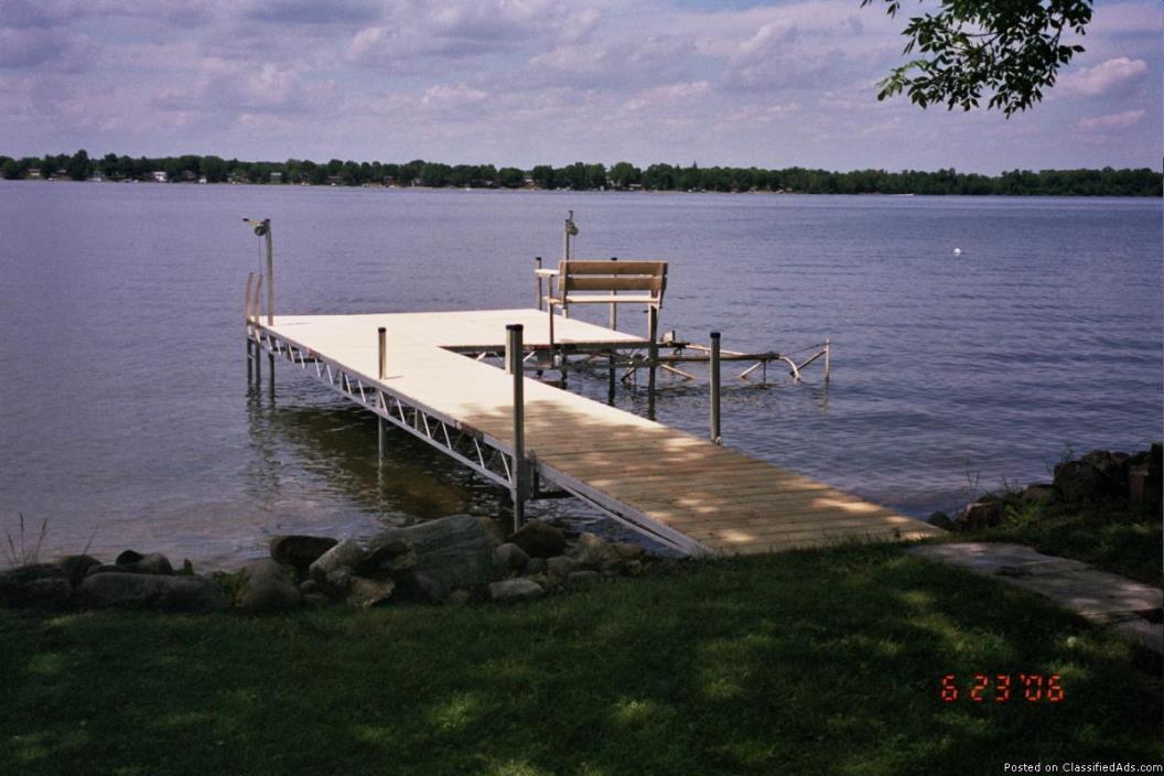 32' Dock
