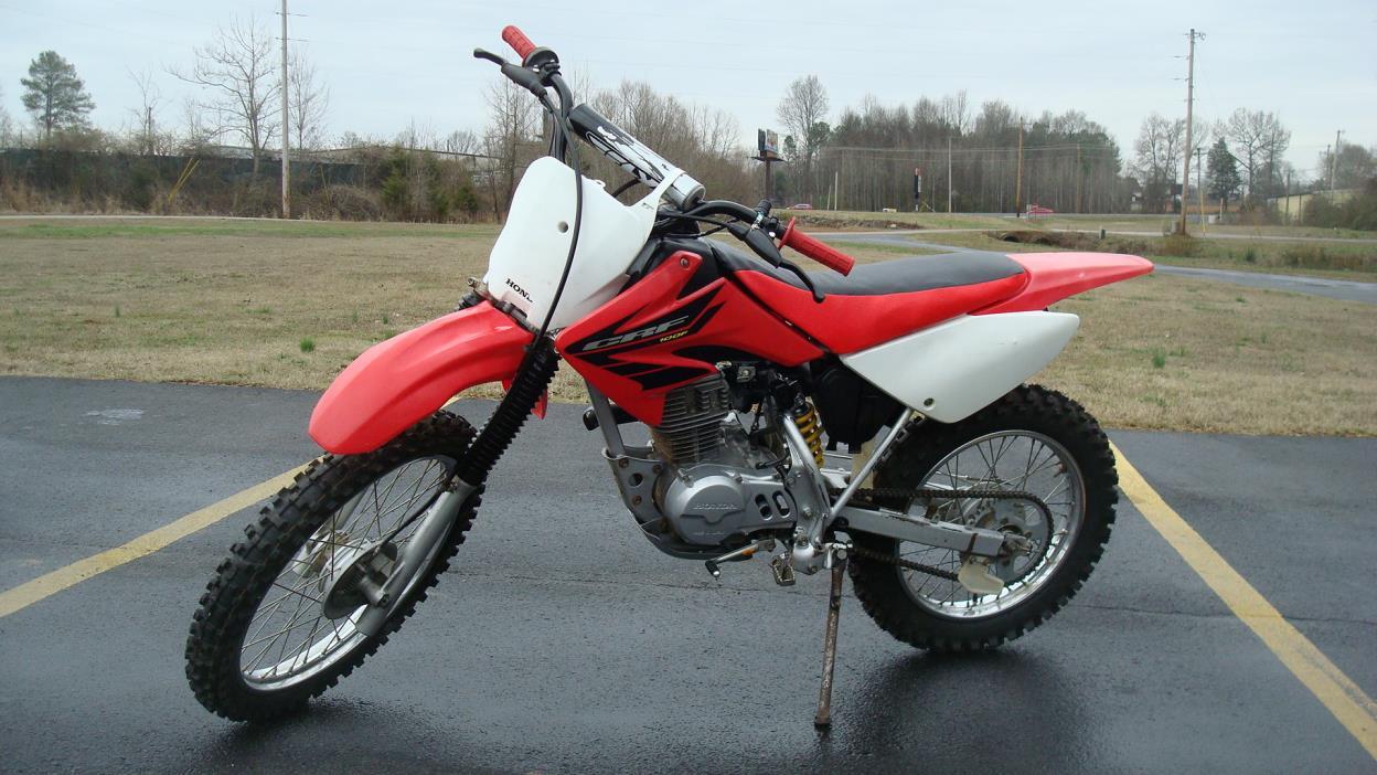 2004 crf 100 motorcycles for sale. Black Bedroom Furniture Sets. Home Design Ideas