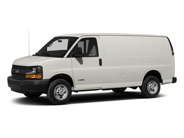 2014 Chevrolet Express Cargo 1500