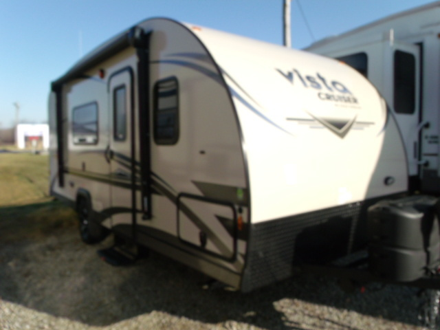 2017 Gulf Stream VISTA CRUISER 19RBS